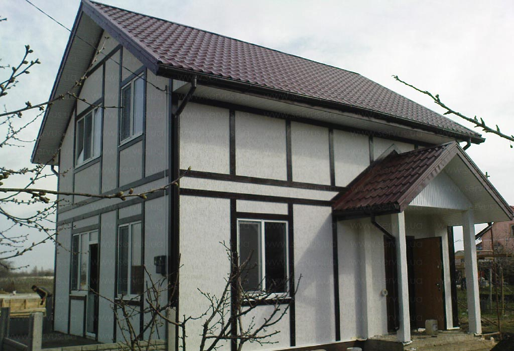 канадский дом Анастасия