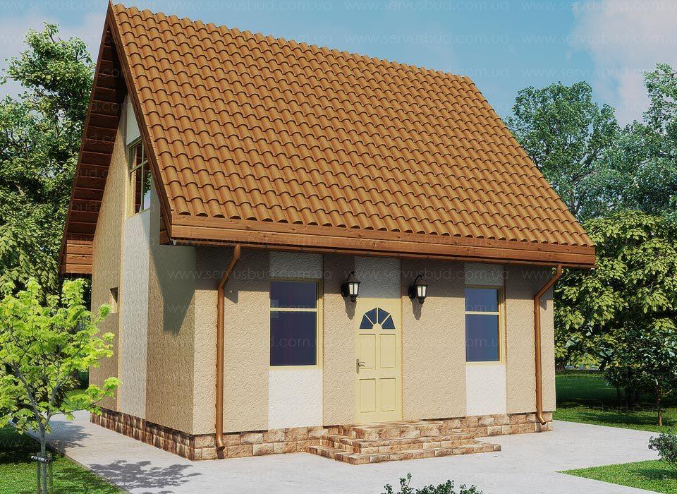 Теплый дом Лила