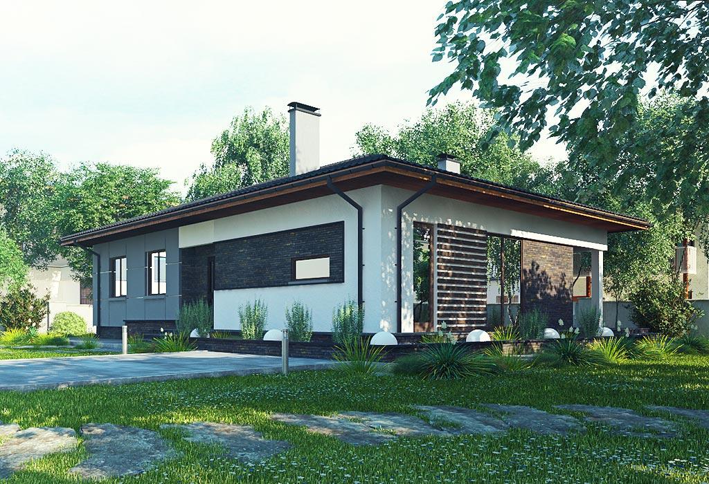 Канадский дом Купер